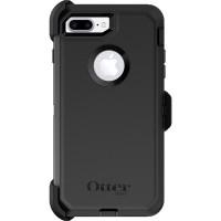 OtterBox Defender Series IPhone 7 Plus Case - Black