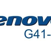 LENOVO G41-35 AMD A8-7410/4GB/500GB/AMD RADEON GRAPHIC RESMI