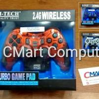 M-TECH Stick Gamepad Wireless Controller PC Joystick - MTC-GP-UBSWT
