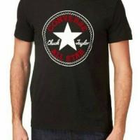 kaos/tshirt CONVERSE ALL STAR