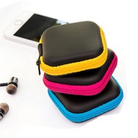 harga Earphone Case Kecil/ Kotak casing Earphone / Pelindung / Tokopedia.com