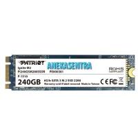 Patriot Ignite M.2 2280 SATA3 240GB (ENT)