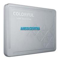 Colorful SSD SL500 240GB - Flash MLC NAND (ENT)