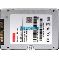 Colorful SSD SL200 128GB - Flash MLC NAND (ENT)