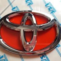 emblem / logo mobil toyota calya 2016