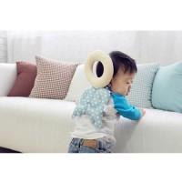 JJ OVCE Baby's Head Protector Baru | Peralatan Kebutuhan Bayi