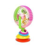 Beli Mainan Anak Jolly Baby Wonder Wheel Baru | Mainan Anak Bayi
