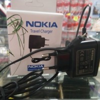 Charger Nokia jack kecil (6101) FC
