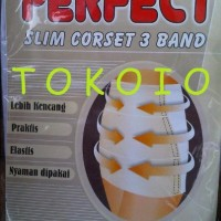 harga Perfect Gurita Rekat Ibu 3band Korset setelah melahirkan Tokopedia.com