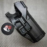 Level III Duty Holster for Pindad G2 Combat
