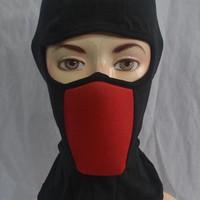 Balaclava Blackhawk / Balaclava Tengkorak / Buff / Masker Multifungsi