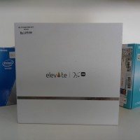 HP EVERCOSS B75 Elevate Y3+ 4G