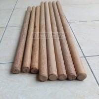 Tongkat Arnis 73cm Sepasang / A Pair of Escrima Sticks