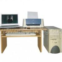 Meja Komputer Dongsun LES01