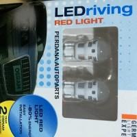 Lampu Rem LED Honda Vario 150 ESP - Osram T10 Red Light Diskon