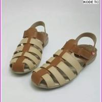 Sepatu wanita KicKers Grade Ori