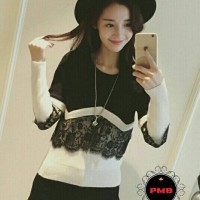 Lina blouse (nz5)