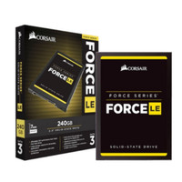 SSD Corsair Force LE 240GB - CSSD - F240GBLEB SATA 3 6GB / S