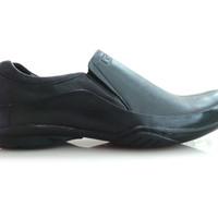 Sepatu Kulit Casual Pria GATS Keren Original Murah GI 7201