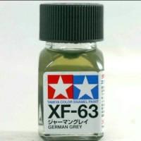 Cat Tamiya Enamel Paint Colour XF-63 German Gray