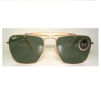 Kacamata Rayban Caravan - Original Authentic Made in USA