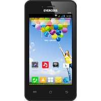 harga Evercoss A54b Black Tokopedia.com