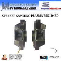 SPEAKER SAMSUNG PLASMA PS51D450