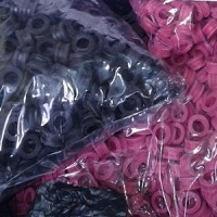Jual karet seal rubber sil gas regulator tabung lpg elpiji isi 1000 PCS Murah