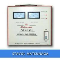 Stabilizer Matsunaga SVC-3000