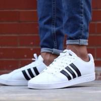 Adidas Neo Baseline White