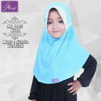 jilbab anak / kerudung / bergo ar rafi AR 045 kids