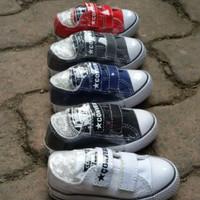 harga Sepatu Converse Anak Perekat Tokopedia.com