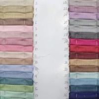 Kain linen Murni/ 100 % serat linen/Bahan katun linen