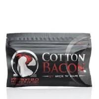 Kapas Organik / Organic Cotton Bacon version 2.0 by Wick 'N' Vape