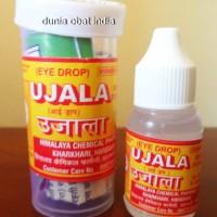 Obat Herbal Mata Katarak - Ujala Himalaya - No. 1 India