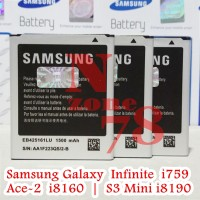 Baterai Samsung Galaxy Infinite I759 Original 100% Sein