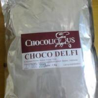 Bubuk coklat dan cappucino aneka rasa