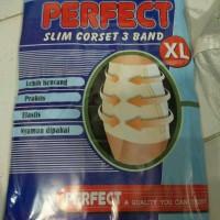 KORSET GURITA IBU MELAHIRKAN PELANGSING PERFECT JUMBO XL