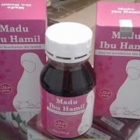 Madu Nutrisi Lengkap Ibu Hamil AL Mabruroh