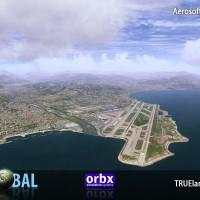 Addon FSX -P3D FTX Global base 1.4