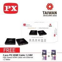 PX Wireless HD Sender WTR-3000