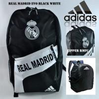 harga Tas Ransel Real Madrid - Evo Tokopedia.com