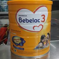 harga Bebelac 3 Vanila Kaleng 800gram Tokopedia.com