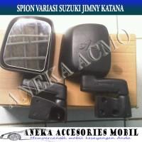 Spion Mobil/Auto Mirror Fiber Suzuki Jimny / Katana Model Rubicon