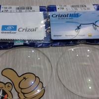 Lensa Essilor Crizal | Lensa Frame Kacamata Minus Plus Silinder