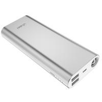 Powerbank Vivan M17 17000mAh Power Bank Silver