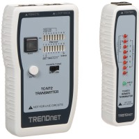 TRENDNET TC-NT2 Network Cable Tester / LAN Tester