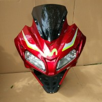 harga Fairing R15 New Produck For Nvl & Nva Tokopedia.com
