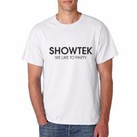 T-Shirt Showtek 03