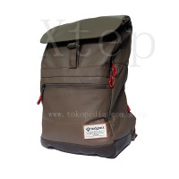 Tas Bodypack Prodigers Modest 2827 Brown